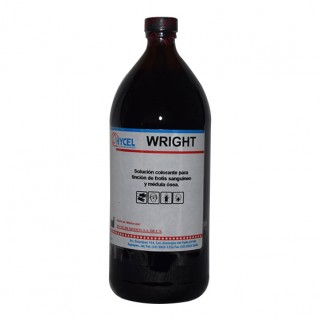 Wright colorante, 1L